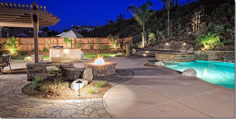 Garden Design Landscape Design San Diego Landscape Architect Nick Martin