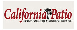 California Patio is one of Southern California's largest outdoor furnishings retailers with over 30 years of experience and the most competitive prices in the business.