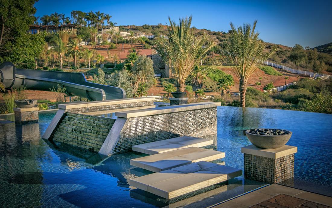 modern sophisticated family outdoor living designer gallery of san