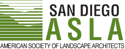 San Diego American Society of Landscape Architects