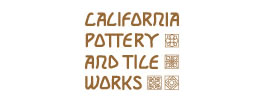 California Pottery & Tile Works