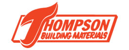 Thompson Building Materials has Brick, Thin Brick, Natural Stone, Pavers, bbq islands and more for all of your home improvement projects.