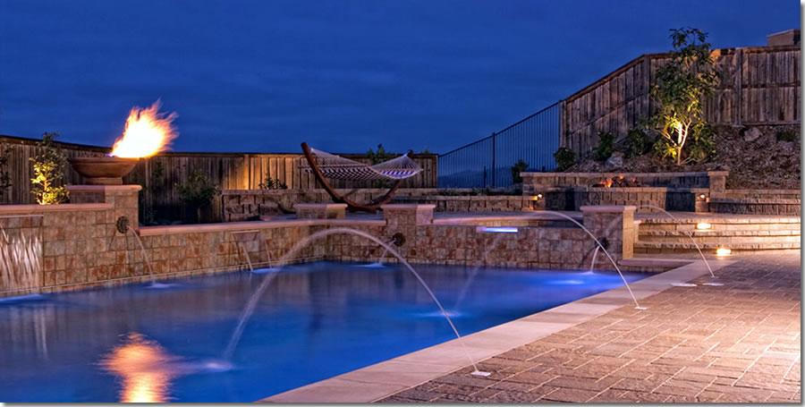 San Diego Landscape Architect Pool Designer Nick Martin
